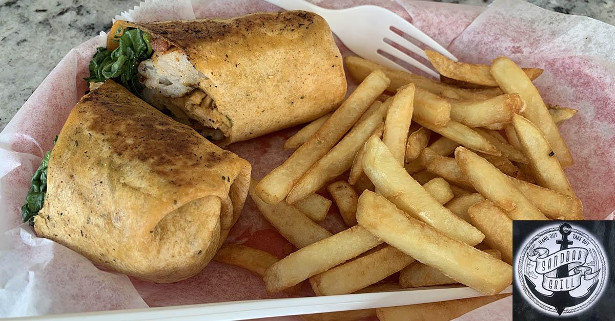 Dunedin lunch spot