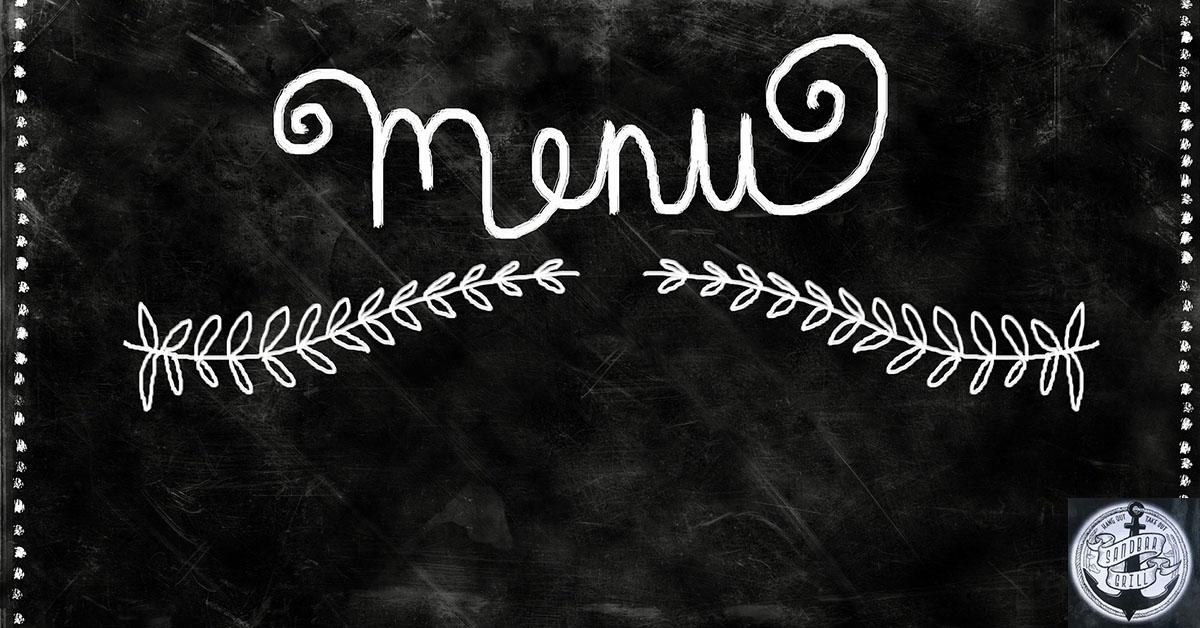 Sandbar Grill Dunedin Menu: What Our Locals Recommend