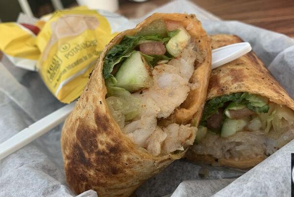 Dunedin Seafood Grill