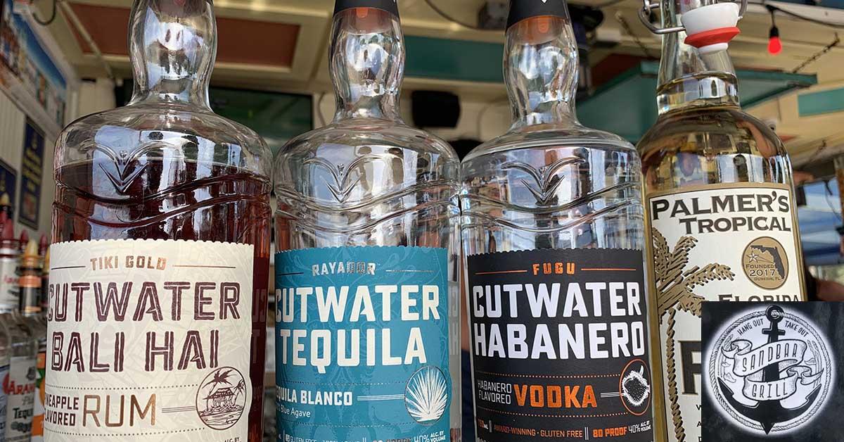 Dunedin Liquor Bar