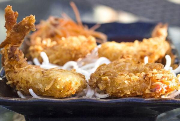 Dunedin Seafood