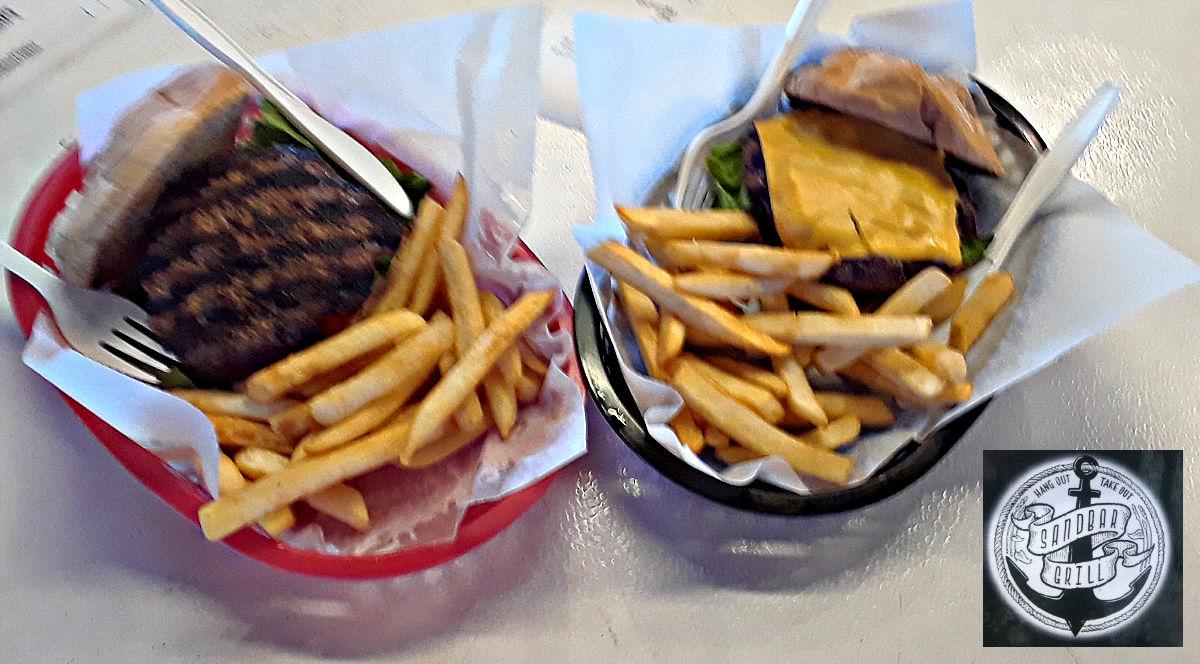 Sandbar Grill Dunedin Shares 9 Interesting Burger Facts!